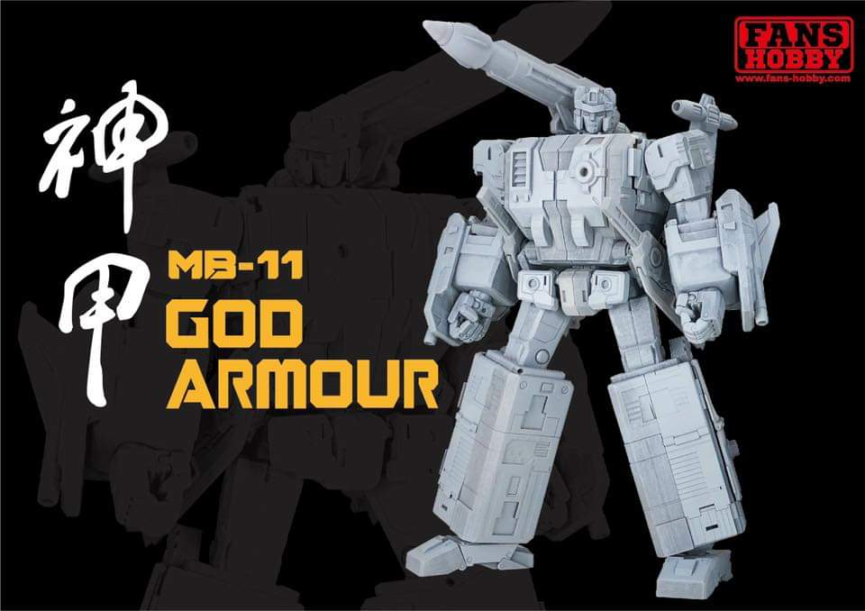 [FansHobby] Produit Tiers - MB-06 Power Baser (aka Powermaster Optimus) + MB-11 God Armour (aka Godbomber) - TF Masterforce - Page 3 MUHcPcyN_o