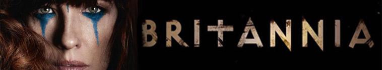 Britannia S02 COMPLETE 720p WEB x264-GalaxyTV