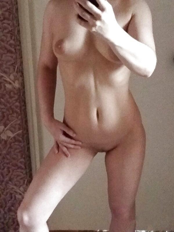 Latina nude selfie pics-8662