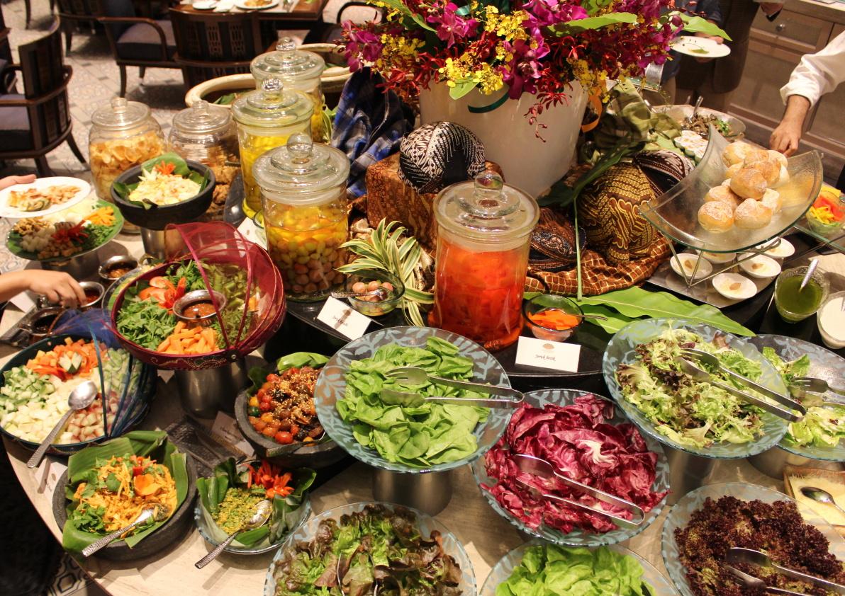 Makanan Sihat Untuk Berbuka Puasa Deenamik