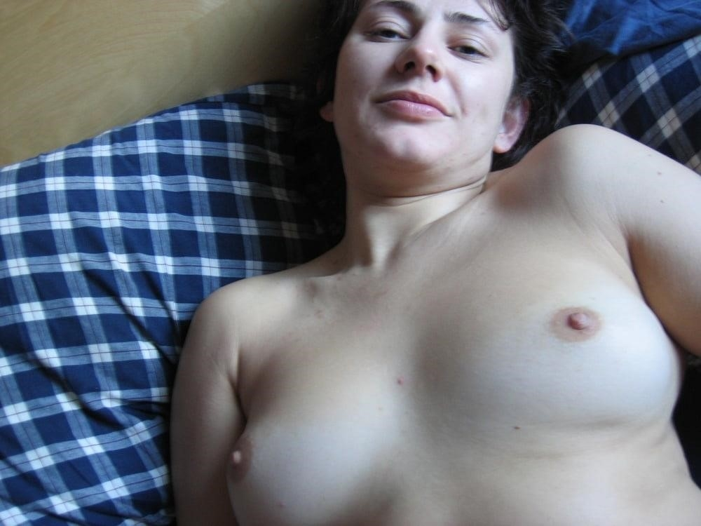 Real homemade wife porn-8445