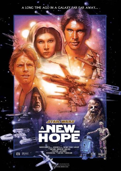 Gwiezdne wojny: Część IV - Nowa nadzieja / Star Wars: Episode IV - A New Hope (1977) MULTi.REMUX.2160p.UHD.Blu-ray.HDR.HEVC.ATMOS7.1-DENDA / LEKTOR, DUBBING i NAPISY PL