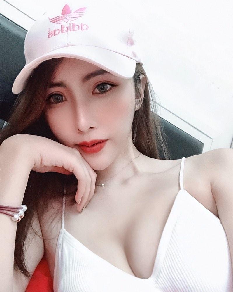 eJ761QSM o - IG正妹—黃瓊儀