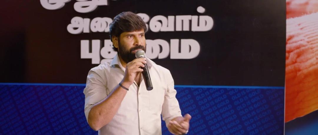 Chiyangal (2020) Tamil 1080p WEB-HD AVC DD5 1-BWT Exclusive