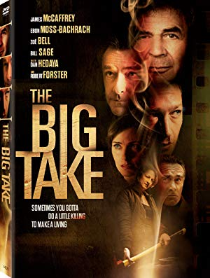 The Big Take 2018 WEBRip XviD MP3-XVID