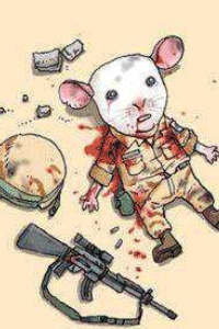 The Story of a White Mouse