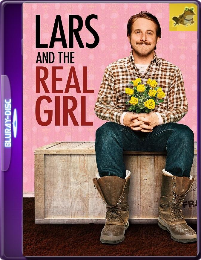 Lars Y La Chica Real (2007) Brrip 1080p (60 FPS) Latino / Inglés