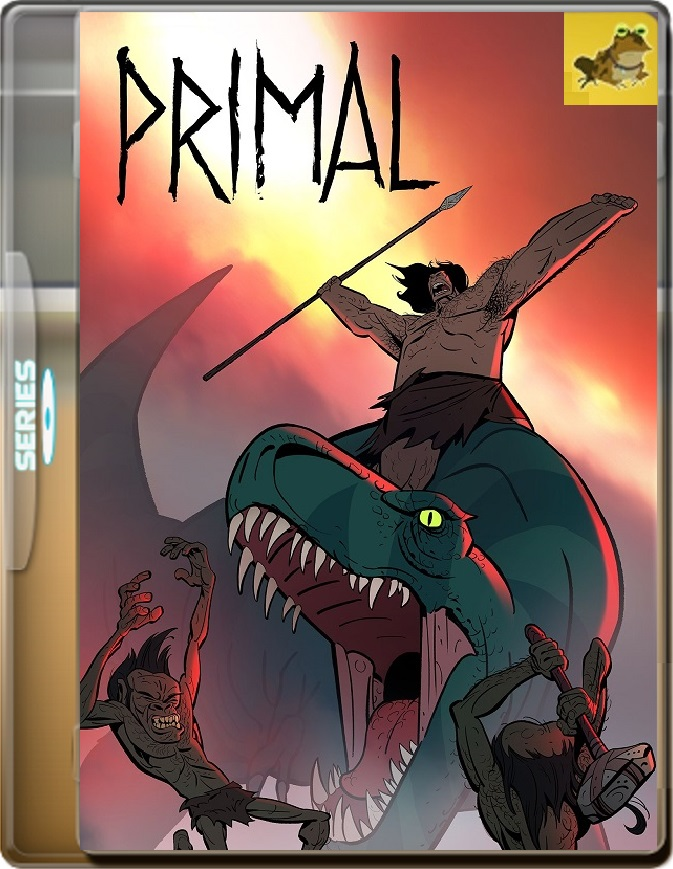 Primal: Tales Of Savagery (2020) WEB-DL 1080p (60 FPS) Inglés