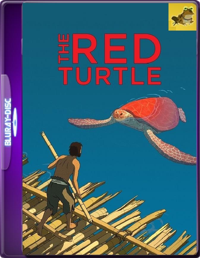 La Tortuga Roja (2016) Brrip 1080p (60 FPS) Latino