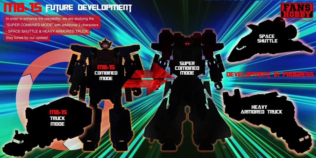 [FansHobby] Produit Tiers - Master Builder MB-15, MB-xx et MB-xx - aka Armada Optimus Prime, Jetfire et Overload EQzoU02H_o