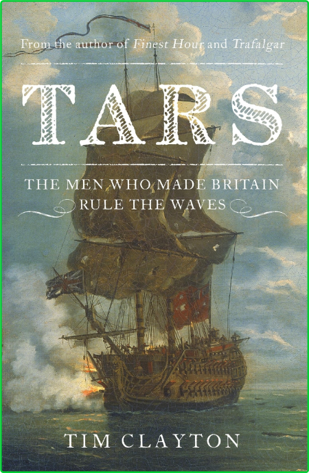 Tars - Life in the Royal Navy during the Seven Years War