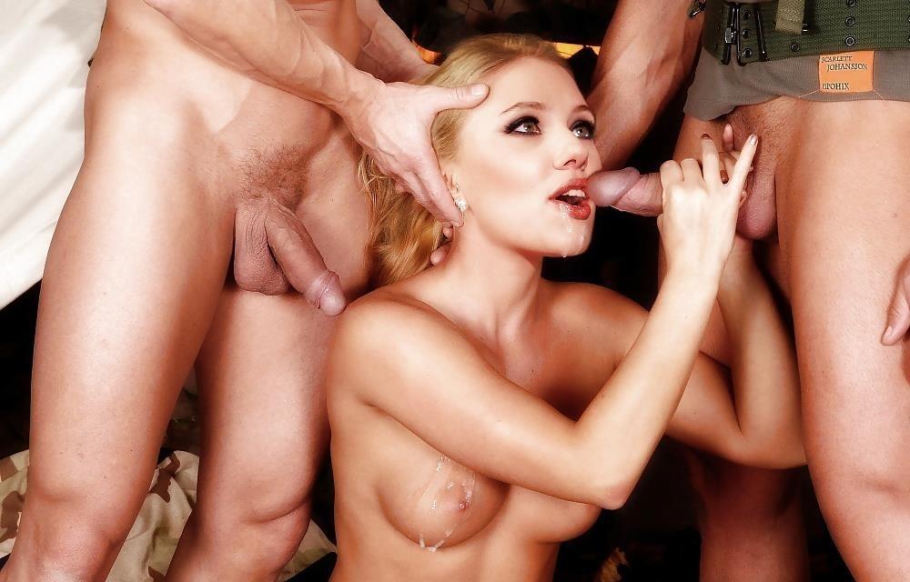 Scarlett johansson sex images