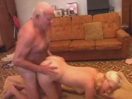 Chubby grandpa porn-6695