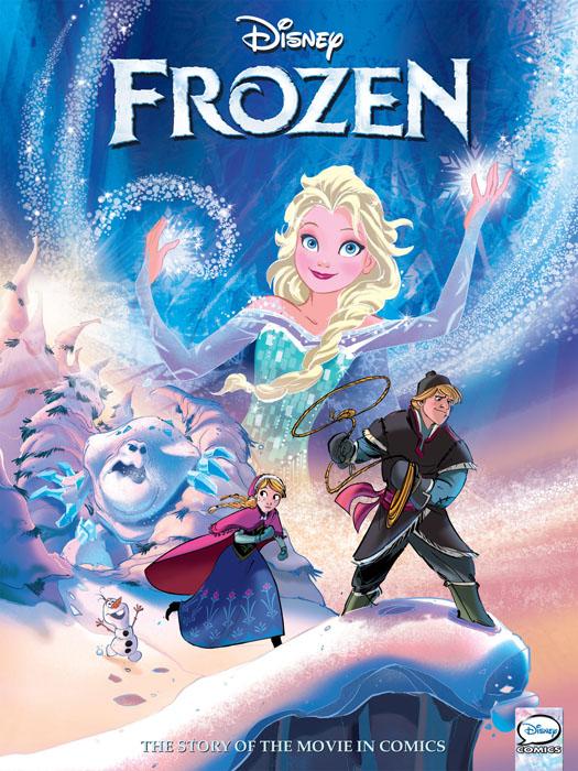 Frozen (GN) (2014)