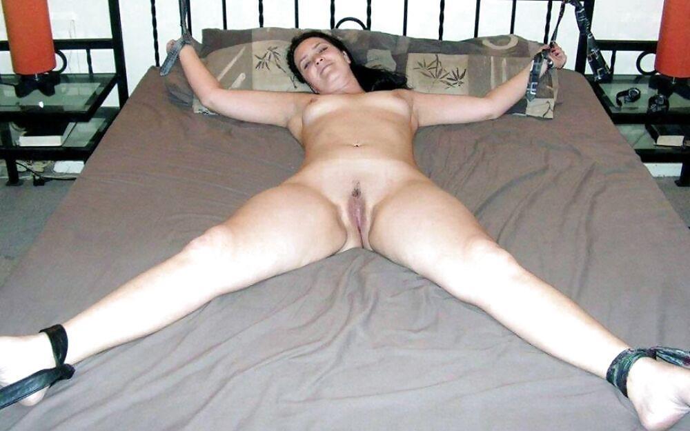Real bondage sex-3285