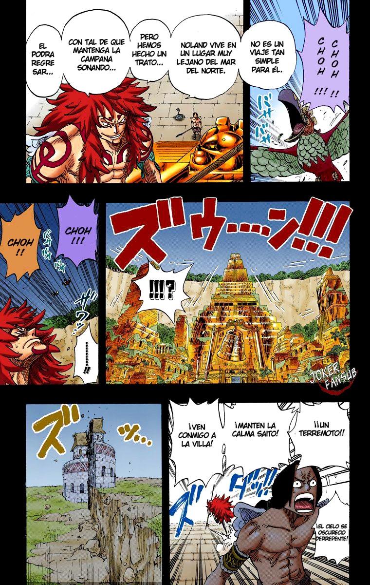 One Piece Manga 286-291 [Full Color] SXasXZeW_o