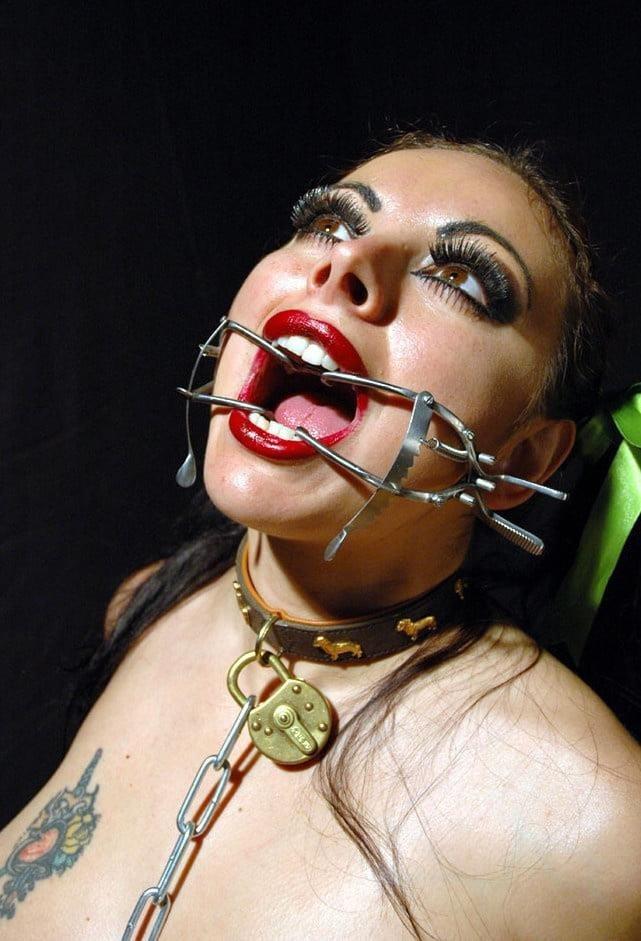 Open mouth bukkake-5669