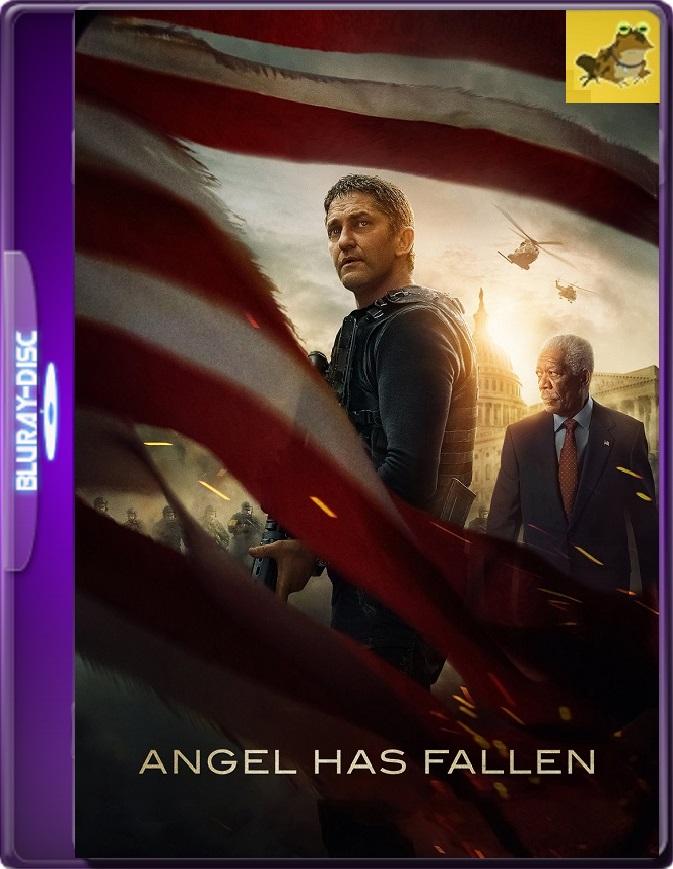 Agente Bajo Fuego (2019) Brrip 1080p (60 FPS) Latino [GoogleDrive] SilvestreHD