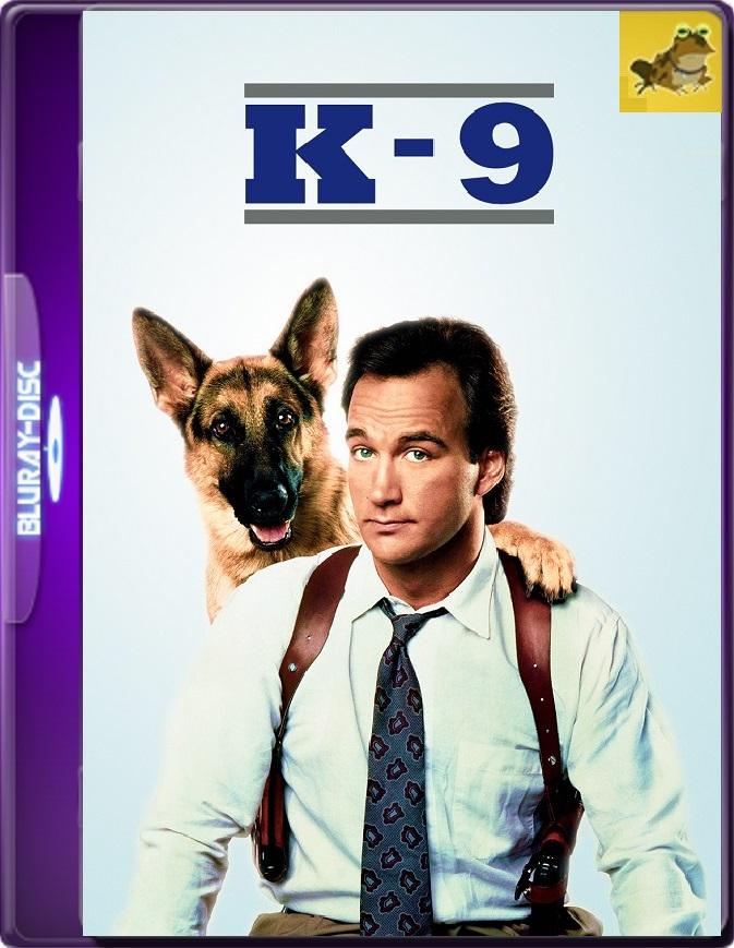 K-Nino (1989) Brrip 1080p (60 FPS) Latino / Inglés