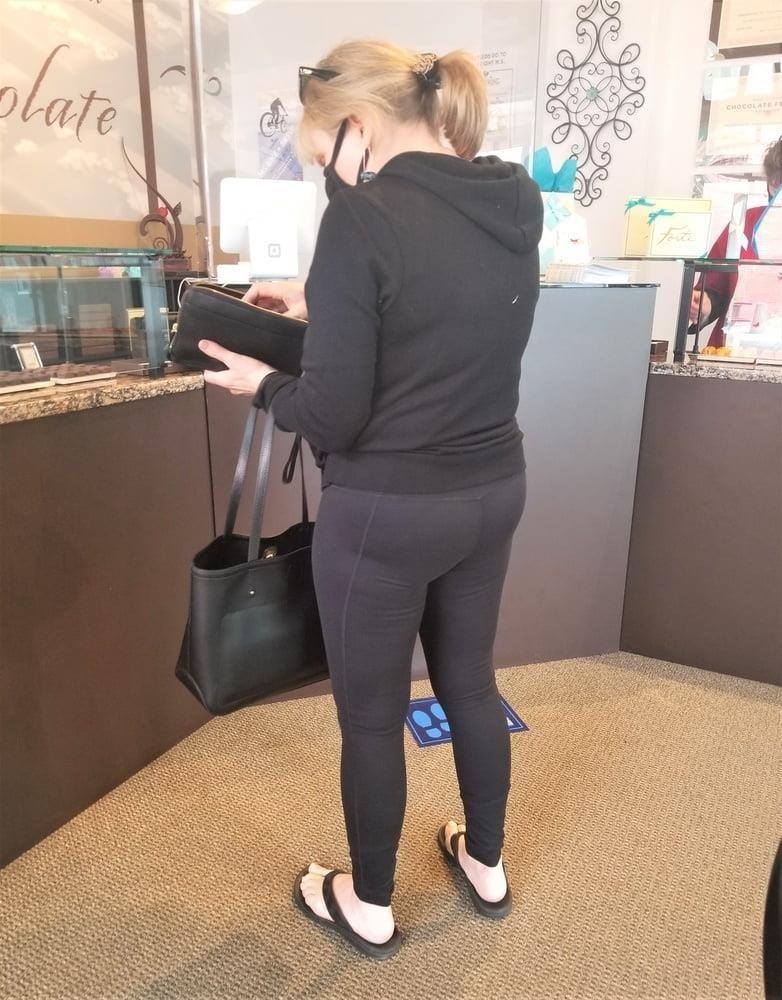 Xhamster in public-9929
