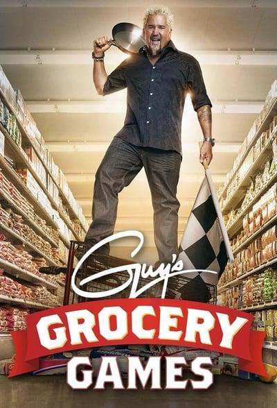 Guys Grocery Games S26E07 Delivery All Star Family Face off Part 1 720p HEVC x265