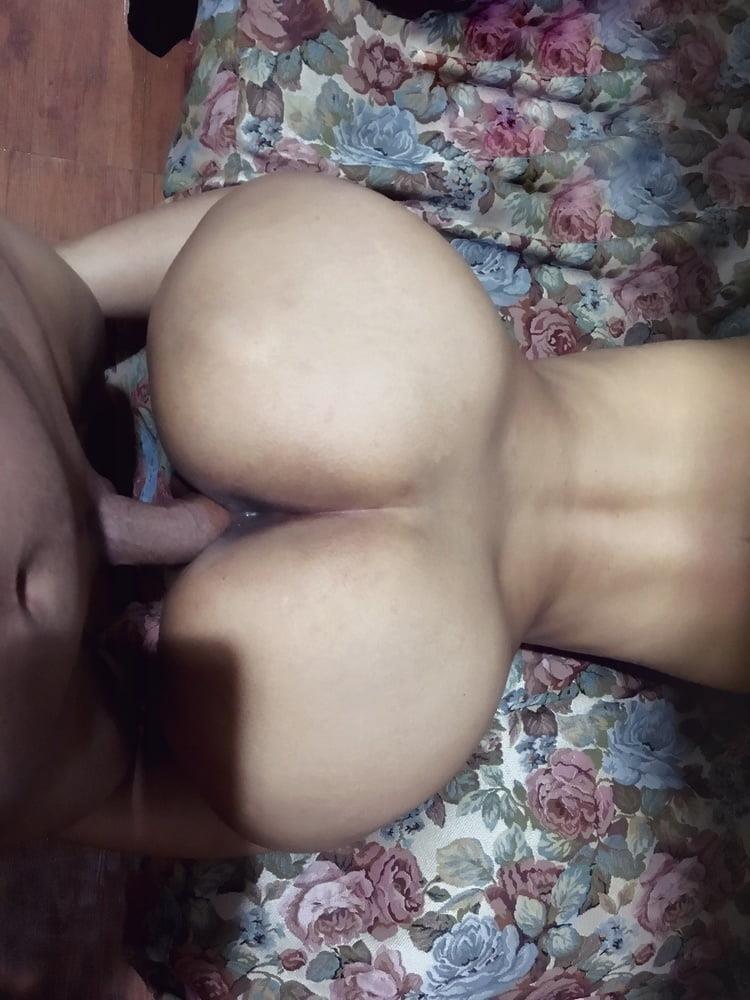 Hot bubble butt anal-4620