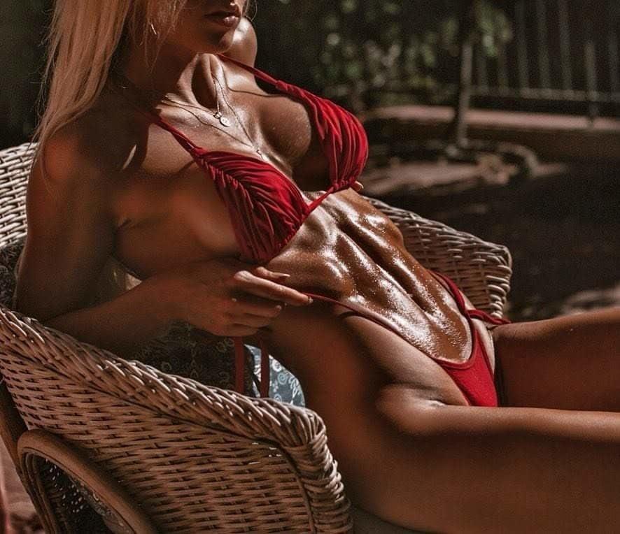 Muscle female bdsm-3269