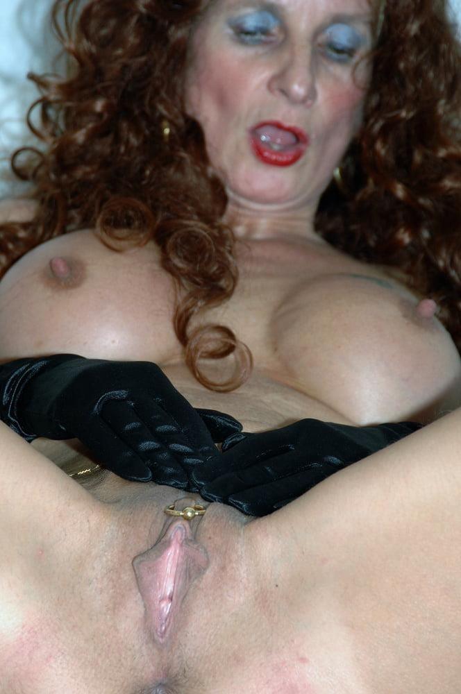 Bigtits solo masturbation-7945