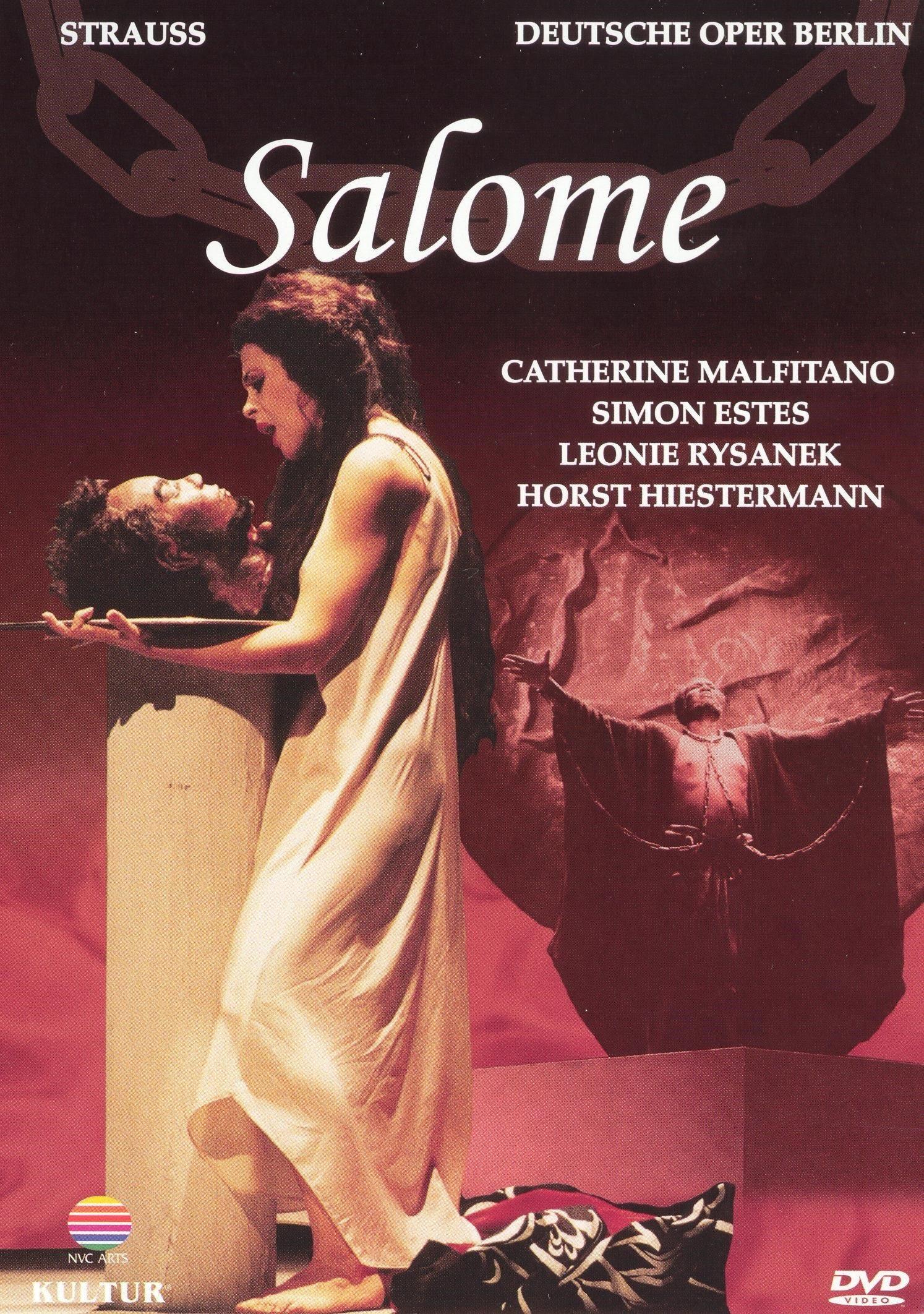 الترجمة العربية الوحيدة لأوبرا (سالومي) لشتراوس 1990 تحميل تورنت فيلم 1 arabp2p.com