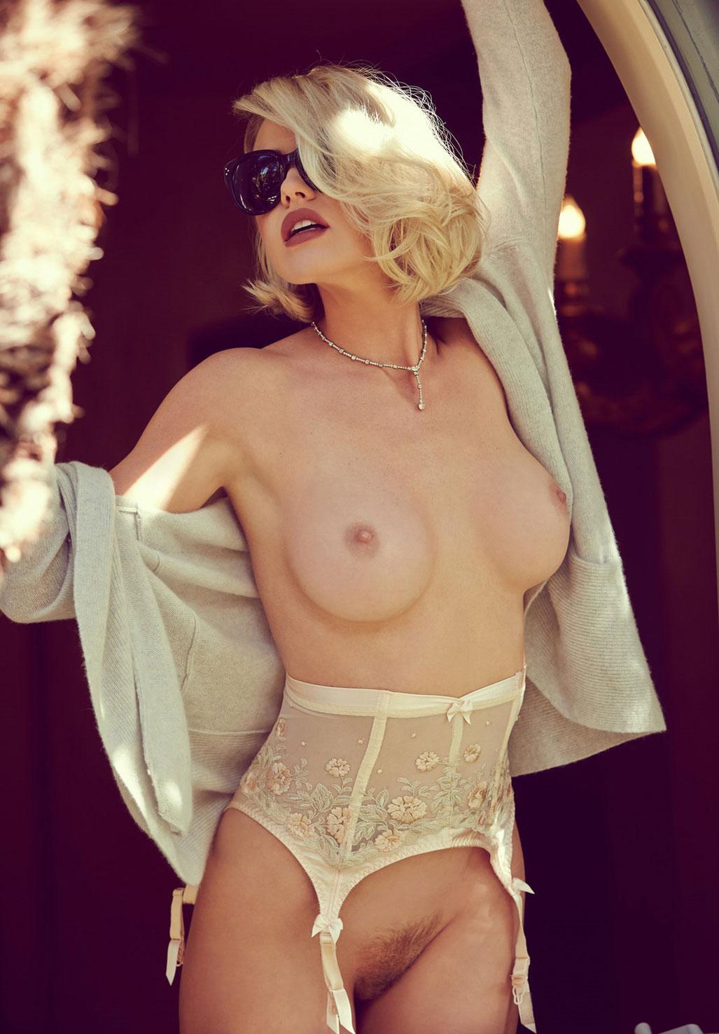 подборка фотографий сексуальных голых девушек - Kayslee Collins