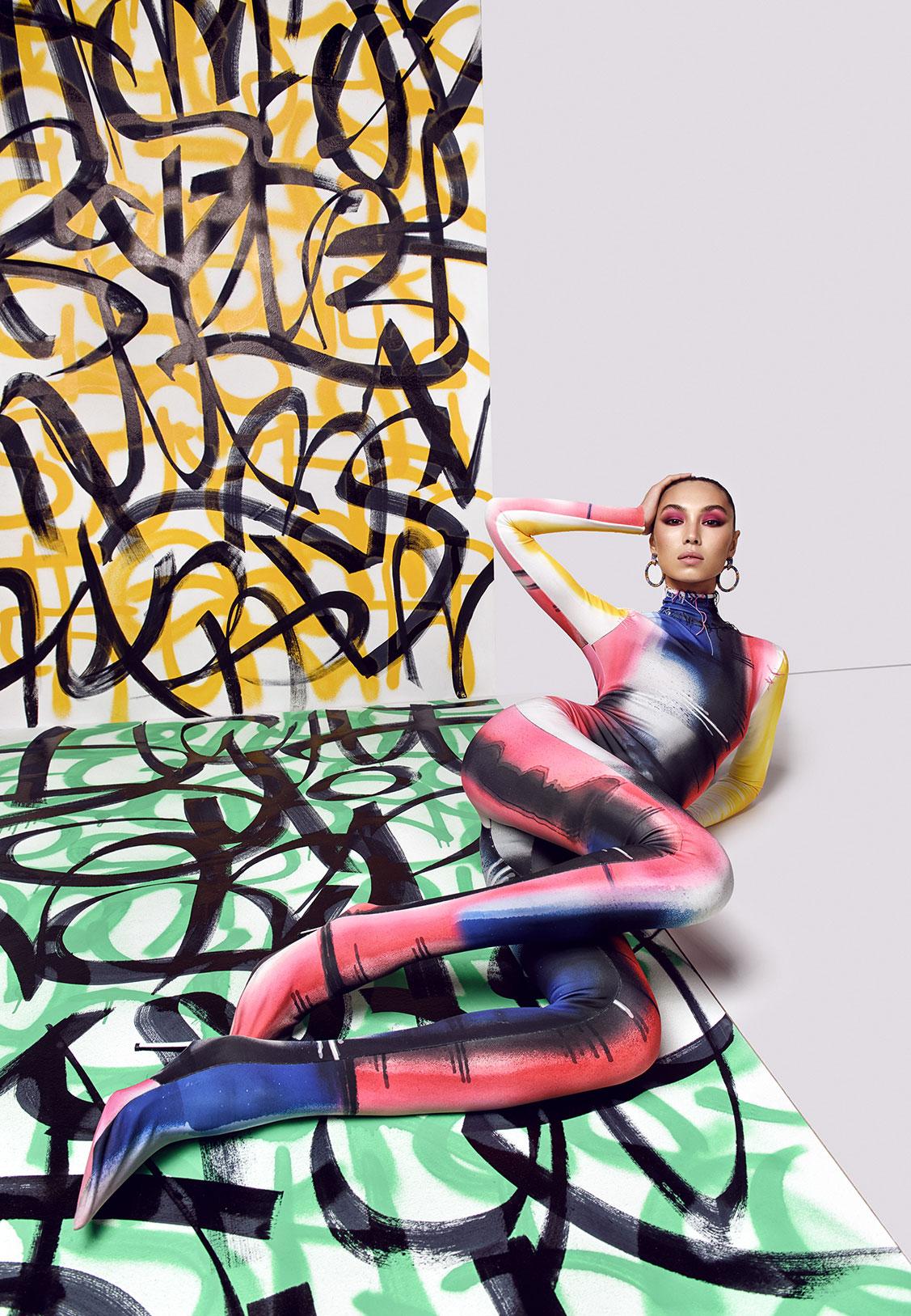 Модные тенденции и современная культура / фото 02