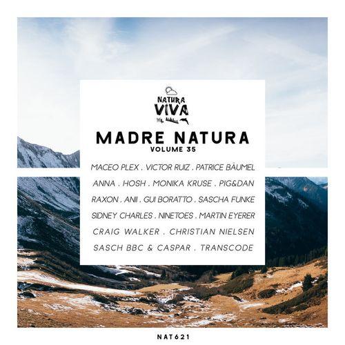 VA - Madre Natura Vol 35 (2019)