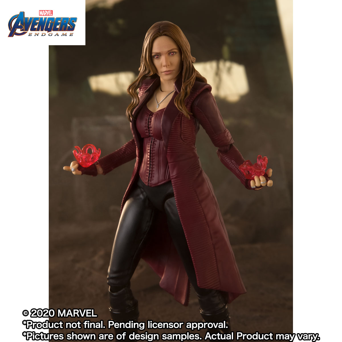 [Comentários] Marvel S.H.Figuarts - Página 5 Jv1UYkjW_o