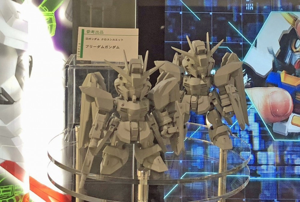 Gundam Dock at Tokyo / Gundam Base/ 1/1 (Exposition) X03uEuVx_o