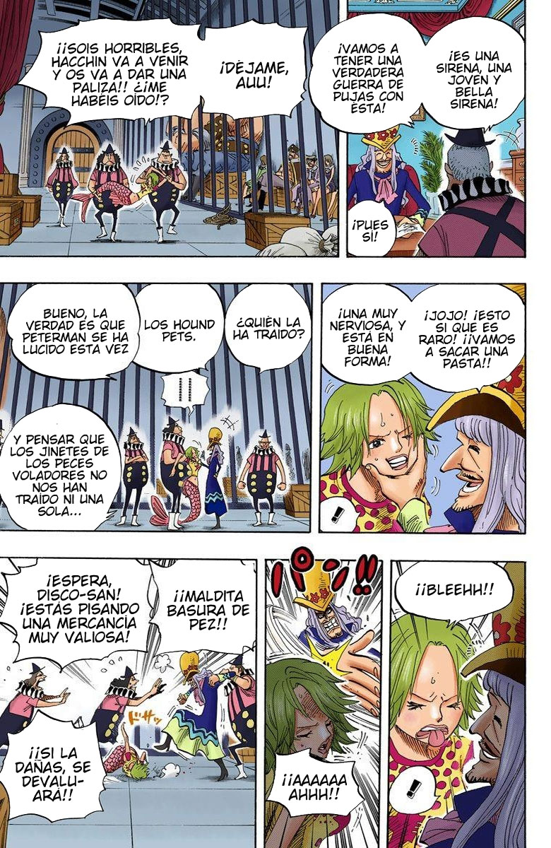 One Piece Manga 501-505 [Full Color] QexC5iif_o