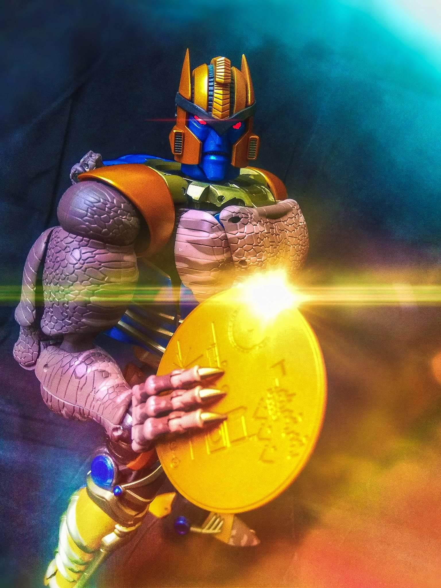 [Masterpiece] MP-41 Dinobot (Beast Wars) - Page 2 7F9pzYHf_o