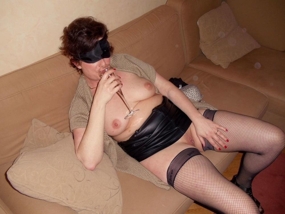 Mature french threesome porn-4290