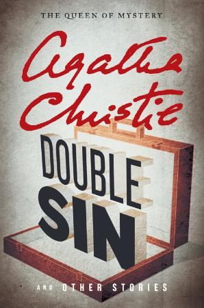 Agatha Christie   Double Sin & Other Stories (v5)