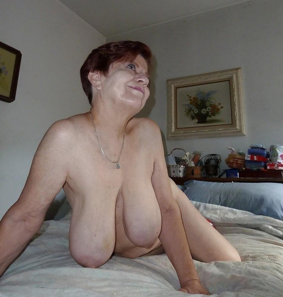 Natural tits nipples-6760