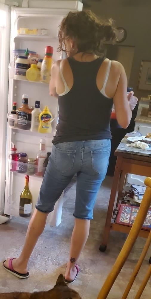 Sexy stepmom feet-4028