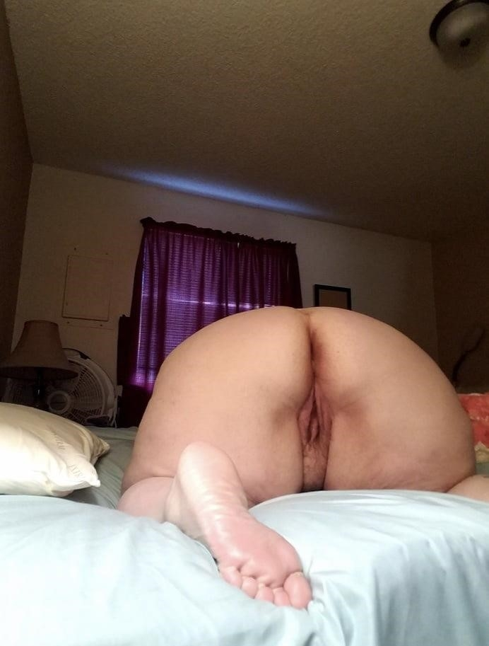 Ssbbw granny masturbation-9354