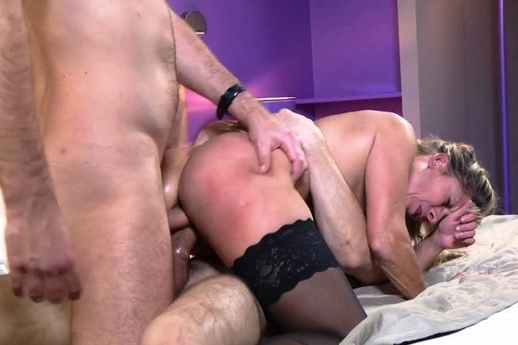 Group sex casting-1410