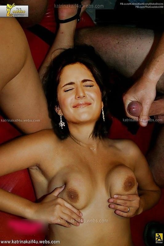 Katrina kaif nude on bed-3624
