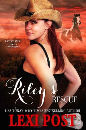 Riley's Rescue (Last Chance Boo - Lexi Post