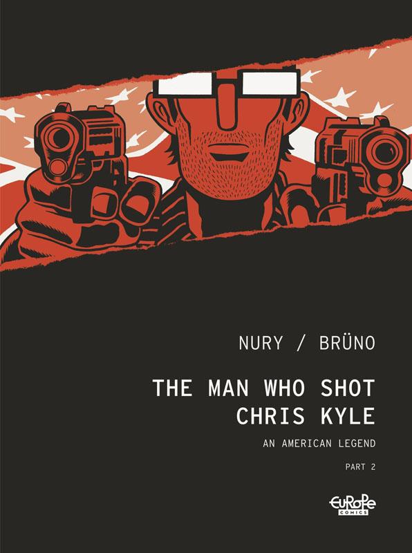 The Man Who Shot Chris Kyle, Part 01-02 (2020)