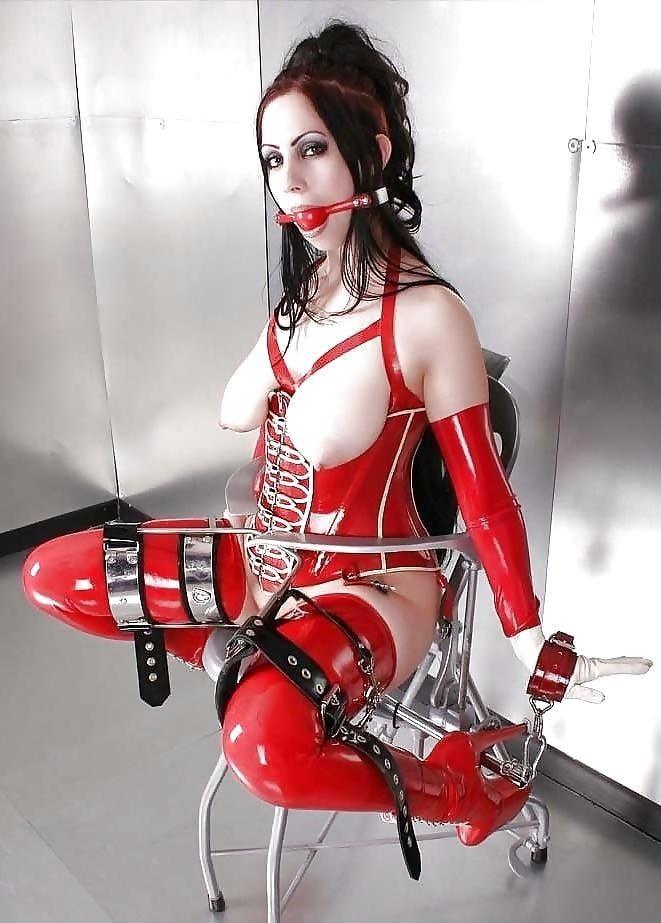 Hardcore bondage equipment-3766