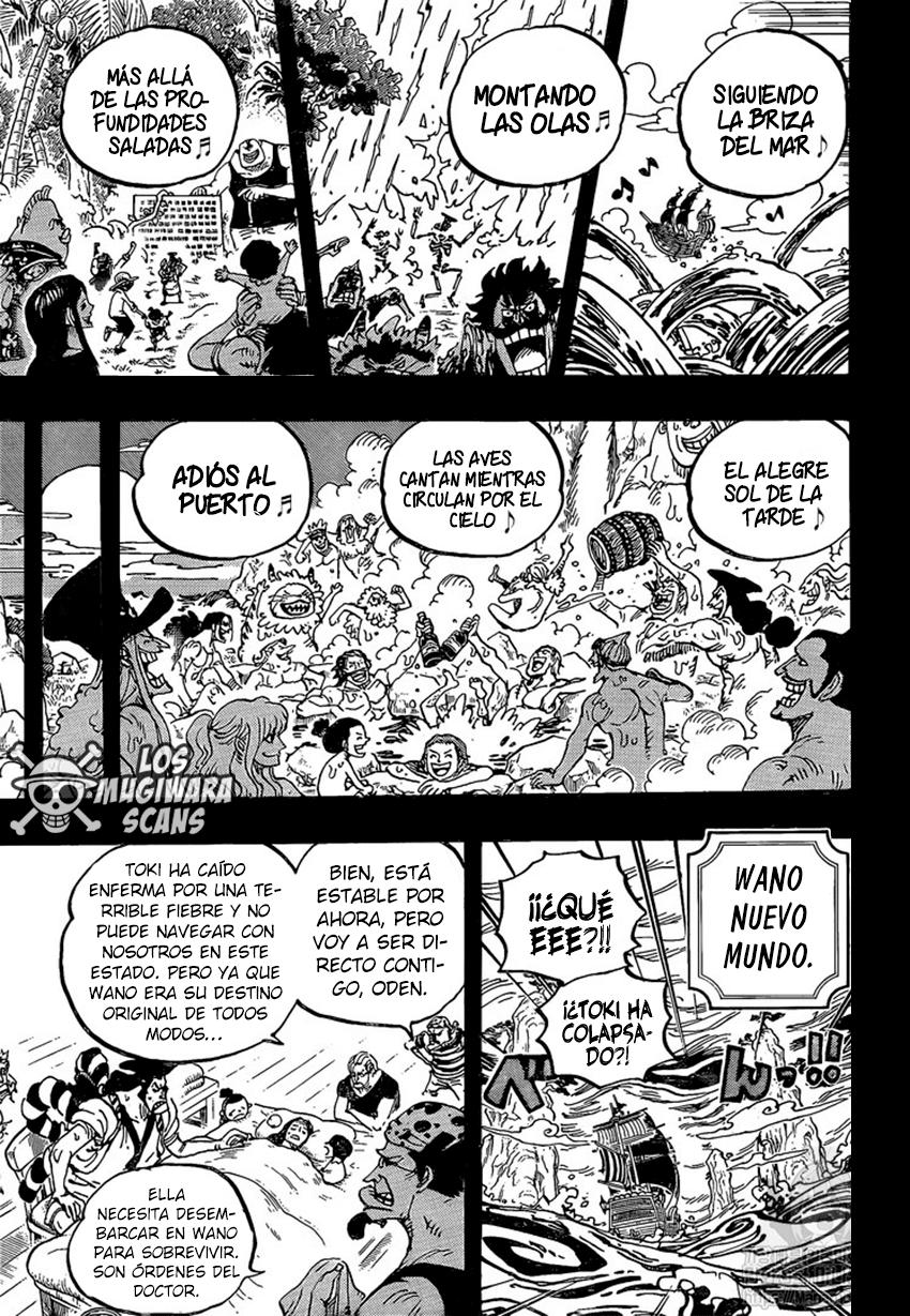 One Piece Manga 967 [Español] [Mugiwara Scans] Bvd0HyA0_o