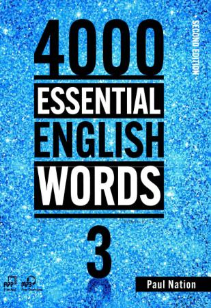 Essential English Words 3