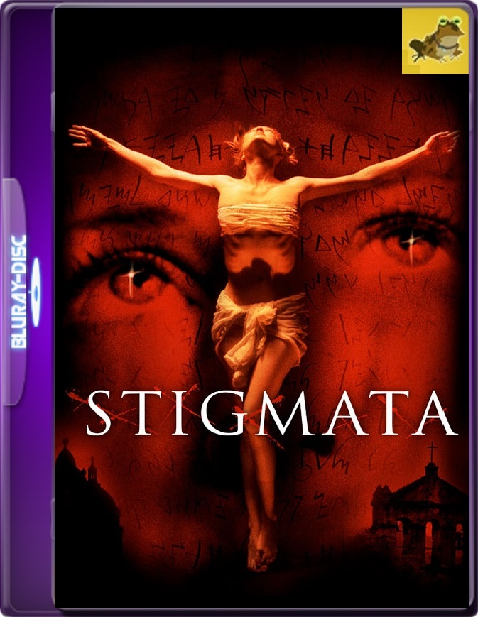 Estigma (1999) Brrip 1080p (60 FPS) Latino / Inglés