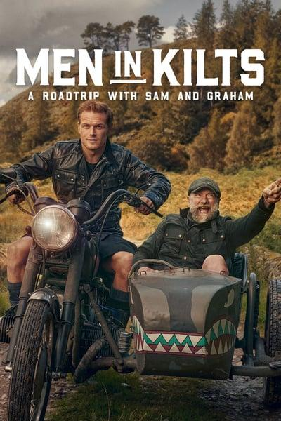 Men In Kilts A Roadtrip With Sam And Graham S01E06 1080p HEVC x265